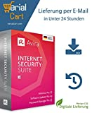 Avira Internet Security Suite 2019 - 2020