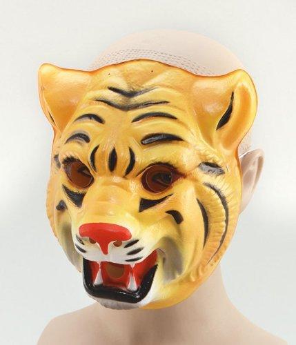 Masque pour enfant ~tigre animaux