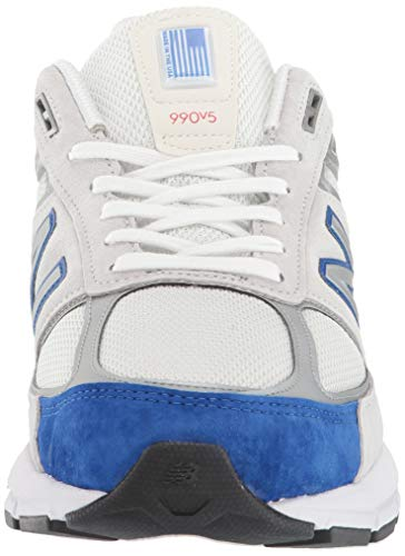 New Balance NB SS20, Sneaker Mens, Grey, 32 EU