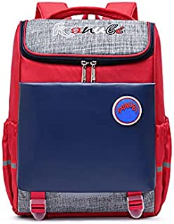 School Bags for Boys Girls Kids Backpack Elementary Student Bags for 6-14 Years Student