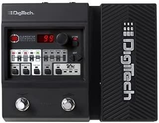 DigiTech Element XP Guitar Multi Effects Pedal