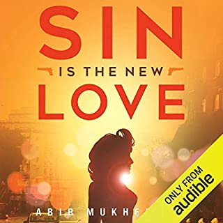 Sin Is the New Love cover art