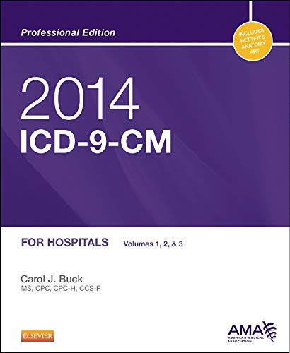 ICD-9-CM for Hospitals 2014 (Saunders Icd 9 Cm) - http://medicalbooks.filipinodoctors.org