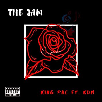 The Jam (feat. KDM)
