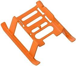 Landing Gear Extensions Legs for DJI Mini 2/Mavic Mini Quick Release Height Extender Accessories (Orange)