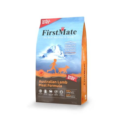 FirstMate pienso para Perros de Cordero Criado en Libertad Australian Lamb Formula 2.3kg