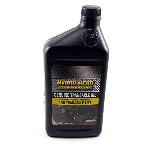 Hydro-Gear Genuine Commercial Transaxle Transmission Oil (1 Quart - 32 Fl. Oz.)