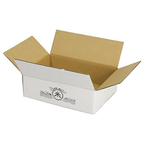 宅配用お米箱(10kg) 10箱セット No137