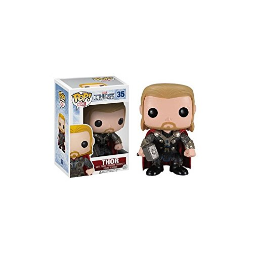 Funko POP!: Marvel: Thor
