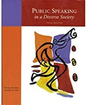 Best Public Speaking in a Diverse Society; Media Edition Review