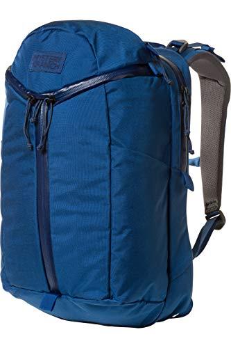MYSTERY RANCH Urban Assault 24 Backpack - Military Inspired Rucksacks, Indigo, 24L