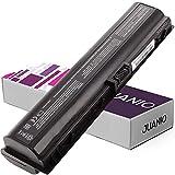 Bateria para portatil HP Pavilion DV6500 10.8V 4400mAH - JUANIO -