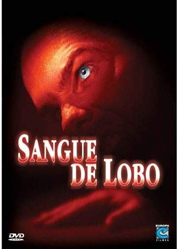 DVD Sangue de Lobo - Kevin Dillon
