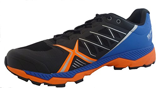 Scarpa Spin RS8 Alpine Chaussure Course Trial - AW18-42