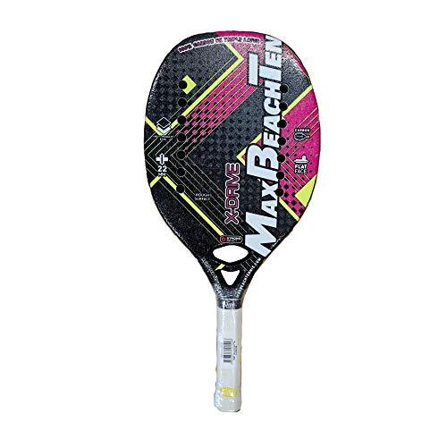 Max Beach Tennis MBT Racchetta Beach Tennis Racket X-Drive 2021