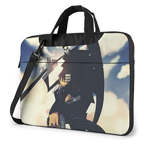 Soul Eater Laptop Bag Tablet Briefcase Portable Protective Case Cover 13 inch LAP-4400