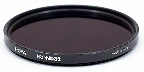 Hoya YPND003249 - Filtro de densidad neutra (32, 77 mm)