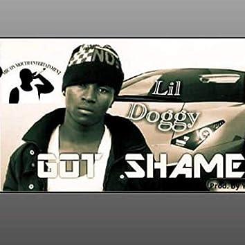 Got Shame