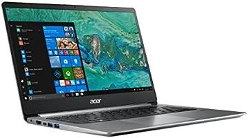 "Swift 1 - SF114-32-C8MK - Intel® Celeron® Quad Core Processor N4120 - 14"" FHD Acer ComfyView™ IPS LED LCD - eMMC 64GB -..."