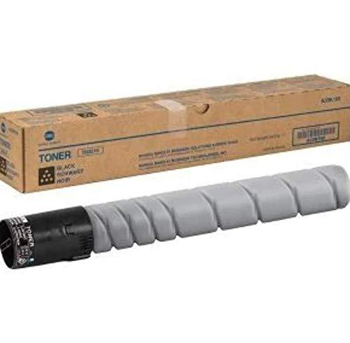 Konica Minolta A8DA150 cartucho de tóner Original Negro 1 pieza(s) - Tóner para impresoras láser (28000 páginas, Negro, 1 pieza(s))