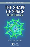 The Shape of Space, 3rd Edition Front Cover