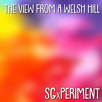 The View From A Welsh Hill