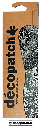 Decopatch 3er-Pack Papier Nr. 628