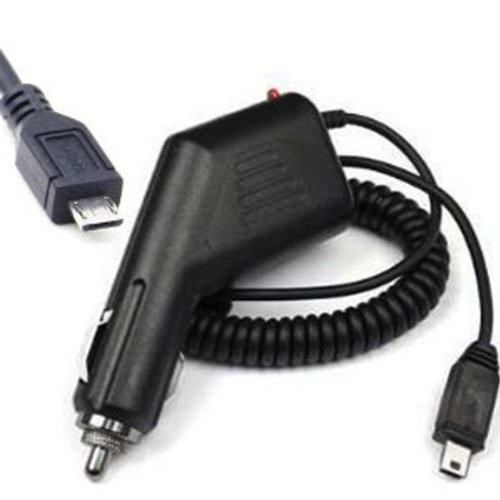 FI9–Caricatore micro USB da auto per Samsung GT S7500Galaxy Ace Plus, S5570I pop Plus, S5360Galaxy Y, i8150W, Note i9220, I7174G, S5570Galaxy mini, Lite, i5500Galaxy Europa, Galaxy Ace 2i8160, S5830Galaxy Ace, i9000Galaxy S, i9100Galaxy S2SII, i9300Galaxy S3SIII, i8190Galaxy S3Mini, N7100Galaxy Note 2, i9070Galaxy S Advance, fame S6810, Galaxy S4i9500, 9502, i9505, Galaxy Young S6310, Galaxy Grand I9080i9082, Galaxy Star S5280, Galaxy S5SM-G900, Tab 3LTE, Tab 4, Ace 3S7270S7272S7275, Style, zoom