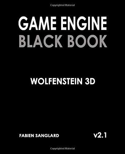 Game Engine Black Book Wolfenstein 3D: v2.1