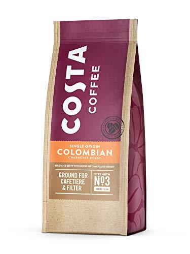 Costa Coffee Signature Blend Roast & Ground