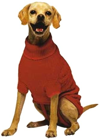 Fashion Pet Classic Cable Sweater | Dog Sweater |...