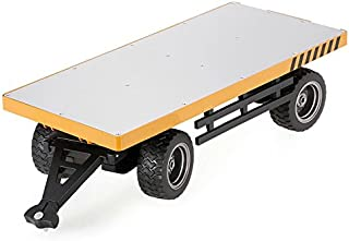 Top Race Truck Carrier Slab Attachment TR-216 Remote Control RC Forklift, Heavy Metal Carries More Than 26 Lbs (TR-217)