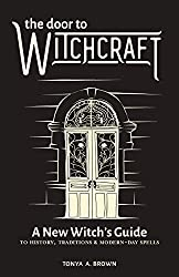 the door to witchcraft book cover