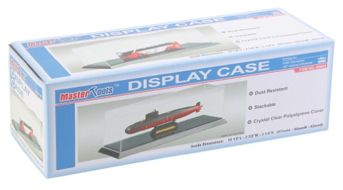display case for ho train - 8