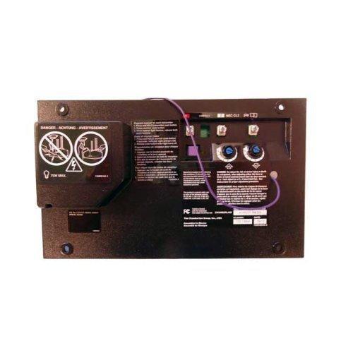 LiftMaster Receiver Logic Control Board 41A5021-1M-315 Chamberlain LiftMaster, Black