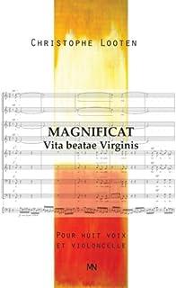 Magnificat Vita beatae Virginis
