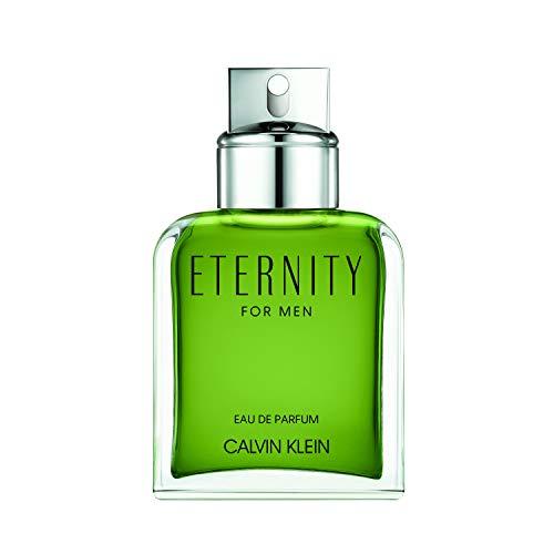 Calvin Klein Eternity Eau de Parfum, 100 ml