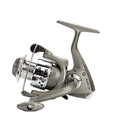 Romance-and-Beauty 5.5:1 14 kogellager 1000 10000 Fishing Reels karper zout water surfen Reel Feeder molinete Casting High Speed