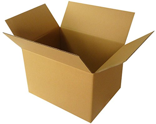 ボックスバンク ダンボール 引っ越し 段ボール箱 120サイズ 20枚セット FD05-0020-a 強化材質