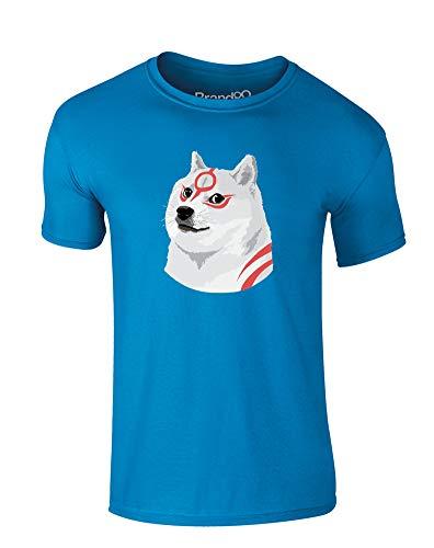 Sun Day Ladies Printed T-Shirt Brand88
