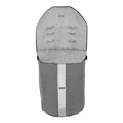 Maclaren Techno XT - Saco de abrigo para silla de paseo