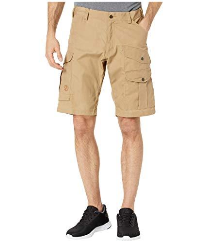 FJÄLLRÄVEN Herren Barents Pro Shorts, Beige (Sand), 46