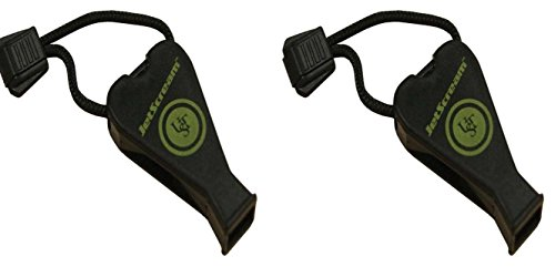 Ultimate Survival Technologies JetScream Whistle