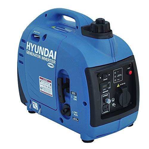 Hyundai -   Inverter-Generator