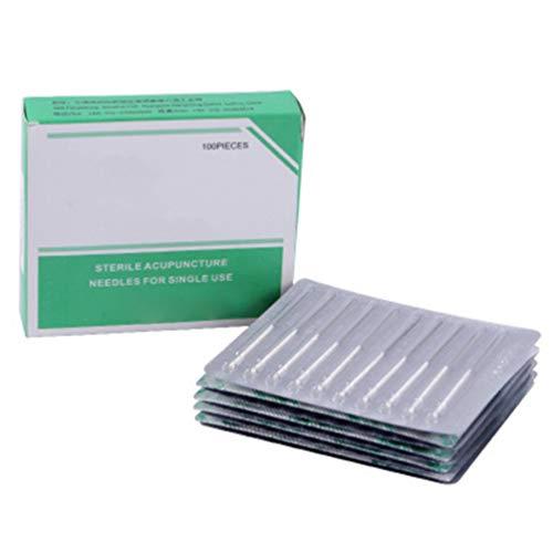 Exceart -   100Pcs Akupunktur