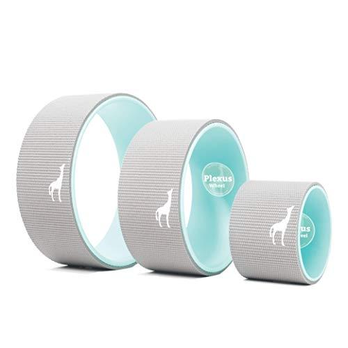 Plexus 3 Wheel Pack – YOGA PRO SERIES – Only Yoga Wheel...