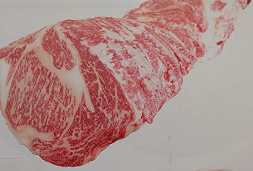 黒毛和牛 牛肉 肩ロース 芯 ( かぶり無し ) A4〜A5クラス 約11kg 真空 冷凍 業務用