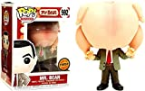 Funko Mr. Bean Pop Vinyl Figure #592 Chase Variant Limited Edition