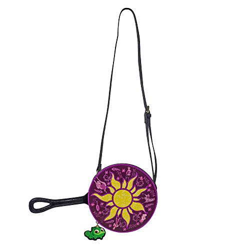 Danielle Nicole Tangled Cross Body Bag – Frying Pan