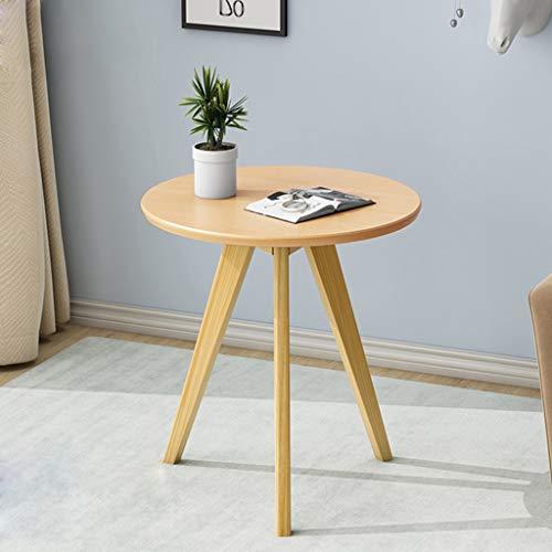 ZHANYI eettafel, massief hout been koffietafel, moderne bijzettafels, moderne meubels, af en toe staan thee tafel, voor kantoor woonkamer